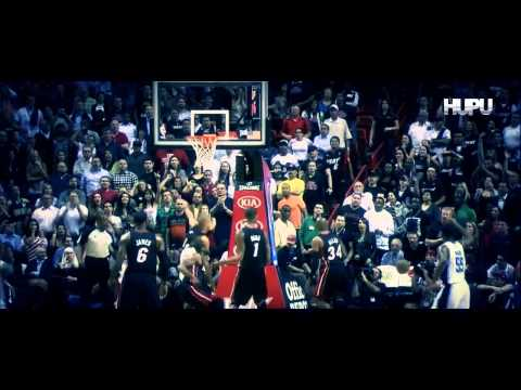 Dwyane Wade Highlights in the 27 Win Streak