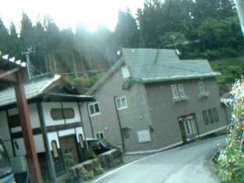 銀山温泉.AVI