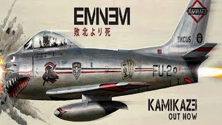 Eminem - Last Kings feat. 2Pac (Kamikaze Music Video) | 2019