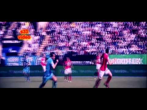 |Alexandr Kerzhakov |Russian Sniper| Goal & skills| FC Zenit|