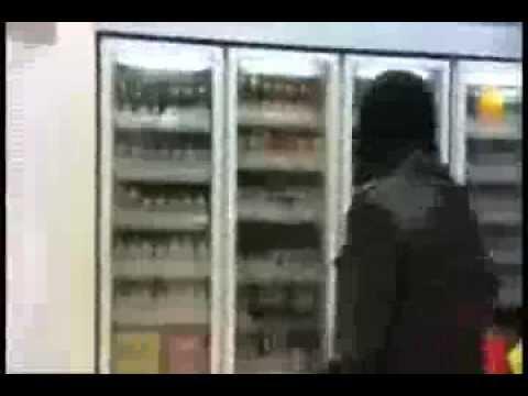 Assaltantes filma o Proprio Assalto