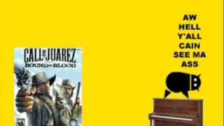 CALL OF JUAREZ_ BOUND IN BLOOD (Zero Punctuation)