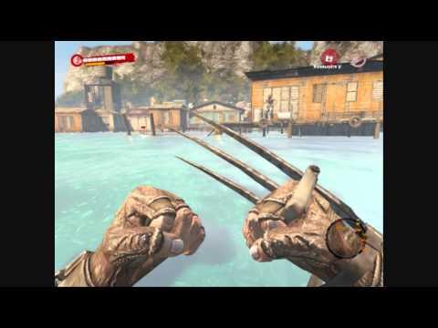 Пасхалка из игры Dead Island RIPtide.