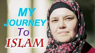 I Was Scared From Death before converting to Islam   Sister Yana