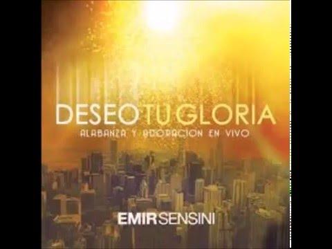 Emir Sensini - Que Tu Espiritu Descienda (Audio)