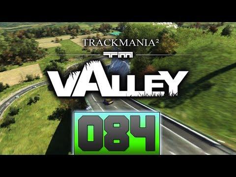 Let's Play TrackMania 2 Valley #084 - Mal ein neuer Server [deutsch   HD+]