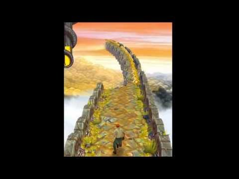 Temple Run 2 for PC ~ Tilt Keyboard Controller FIX