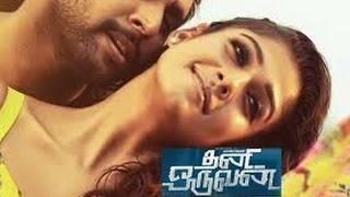 Thani Oruvan box office collection   Jayam Ravi,  Nayantara,  Aravind Swamy   Review