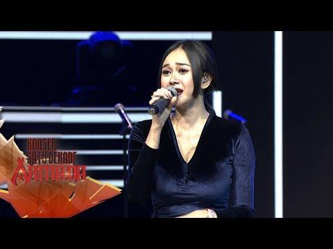 "Pecah Banget! Last Child, Marcell, Aura Kasih "" Cinta Itu Buta "" - Konser Satu Dekade Armada (24/5)"
