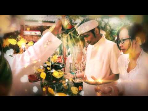 clip wedding bali