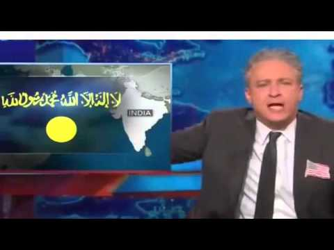The Daily Show: Now Thats What I Call Being Completely F**king Wrong About Iraq