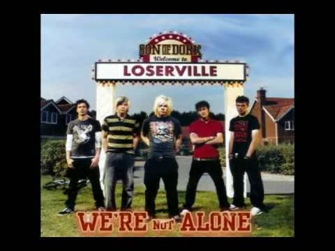 Son Of Dork - Welcome To Loserville (album)