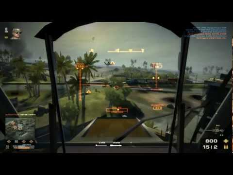 Gameplay Battlefield Play4Free