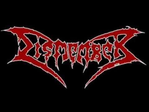 Dismember - Pagan Saviour (Autopsy Cover)