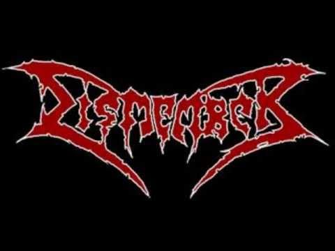 Dismember - Pagan Saviour