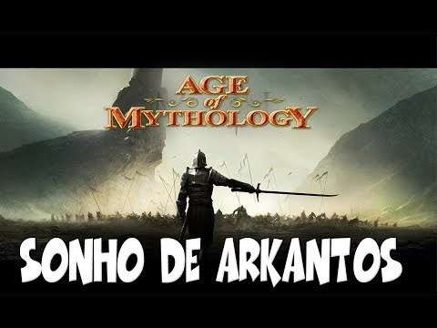 Age Of Mythology: O Sonho de Arkantos #15