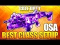 Lagu OSA BEST Class Setup - Infinite Warfare Multiplayer Custom Class Setup