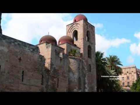 PALERMO – Tributo ad una grande città – Sicilia