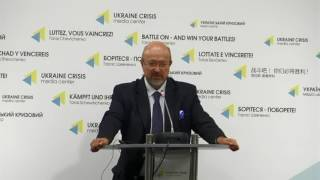 OSCE responses to the crisis in and around Ukraine. UCMC, 9.09.2016