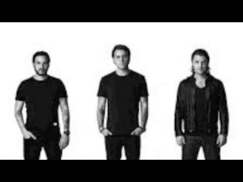 SWEDISH HOUSE MAFIA - THE FINAL MIX
