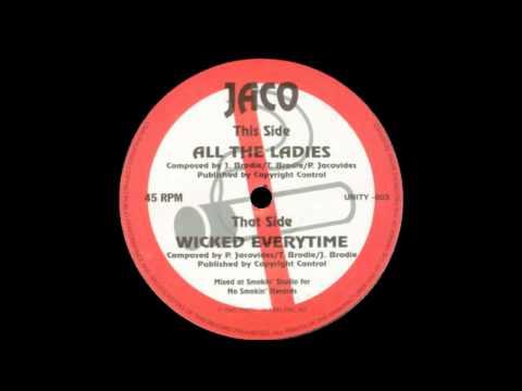 Jaco - All The Ladies