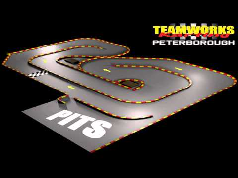 Teamworks Karting Letchworth Hertfordshire