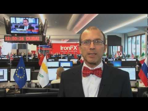 IronFX Daily Commentary 21/03/2013 - Does Cyprus matter for the markets?