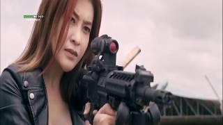 VƯỢT NGỤC - PHIM HÀNH ĐỘNG MỸ HAY NHẤT 2018 - Thuyết Minh Full HD