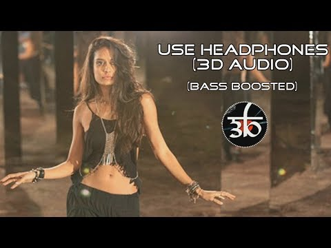 3D Audio | Manali Trance | Bass Boosted | Yo Yo Honey Singh | Neha Kakkar | Virtual 3D Audio | HQ
