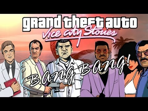 GTA Vice City - Bang Bang