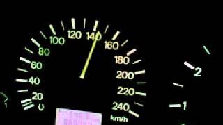 Mitsubishi Carisma 1.9 0-200