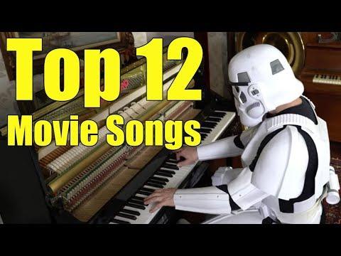 Top 12 Movie Songs Vídeos de zueiras e brincadeiras: zuera, video clips, brincadeiras, pegadinhas, lançamentos, vídeos, sustos