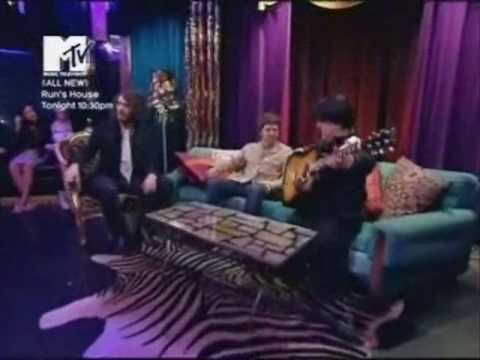 (Working) Noel Gallagher Interview with Russell Brand 2006 (Part 2)