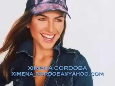 ximena commercials