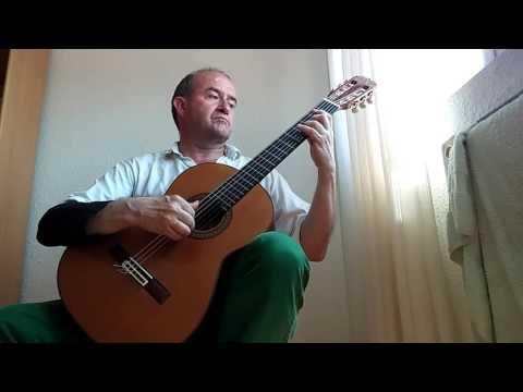 Барриос Мангоре Агустин - Romanza No.1