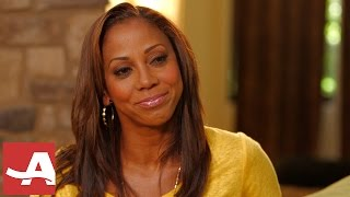 Holly Robinson Peete's 'Hard Road' Caring For Dad | AARP