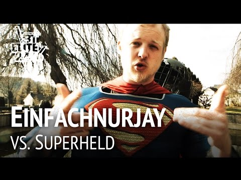 Einfachnurjay vs. Superheld (feat. milo1 & J.C.61) | VBT Elite 32stel (Beats by ChipmunkbeatZ)