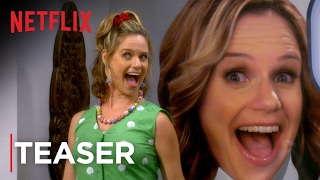 Fuller House | Exclusive - Sneak Peek | Netflix