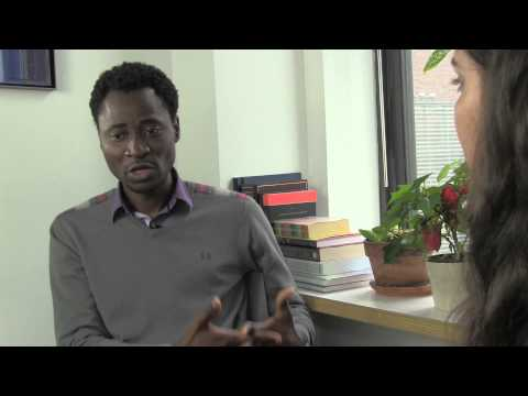 Nigerian LGBT advocate Bisi Alimi shows personal side of being LGBT in Nigeria