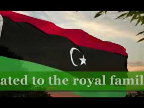 "Libyan King:"" ...constitution could form the basis of a new Libya."""