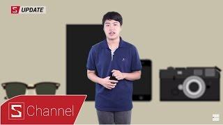 Video clip Schannel - Bản tin S Update: Xperia Z5 Premium trùm cuối lộ diện, LG G4 Pro ngược dòng