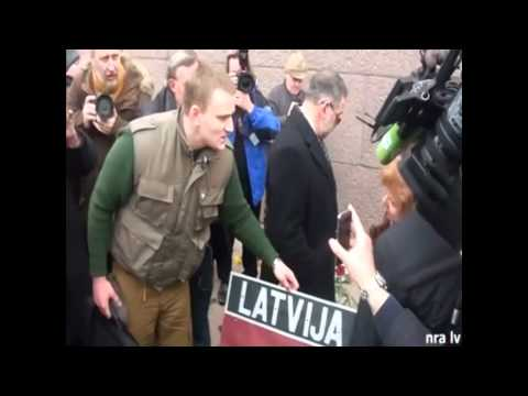 Krievu mediju propaganda