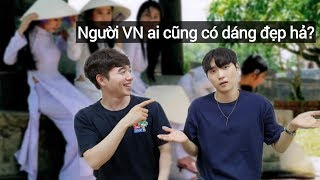 Định kiến của người Hàn chưa từng đến Việt Nam!!
