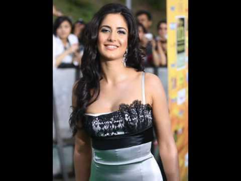 A Slide Show Of Katrina Kaif- Jaane Meri Ja Rahi Sanam