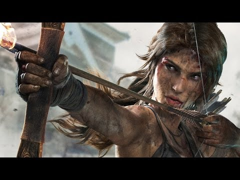 IGN Reviews - Tomb Raider: Definitive Edition - Review