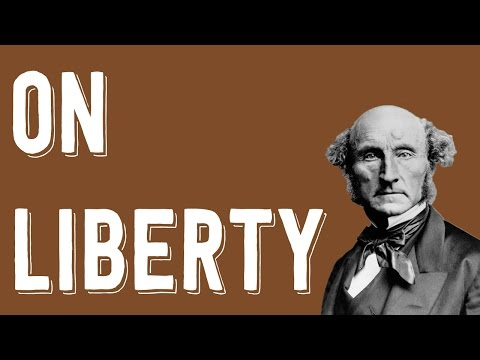 "Mill ""On Liberty"" - Freedom & Empire 