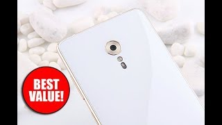 ZUK Z2 Pro Review - The Best Smartphone of 2017 Under $300!