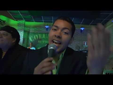 GOZANDO - Tony Velardi & Juan Carlos Avila