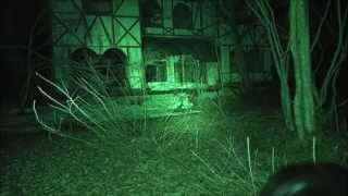 心霊マニアの旅 2013 福島県 翁島ペンション(幽霊ペンション)