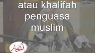 Bai'at LDII/Jokam 354 : Syeikh Fauzan (koreksi untuk LDII/Jokam 354)